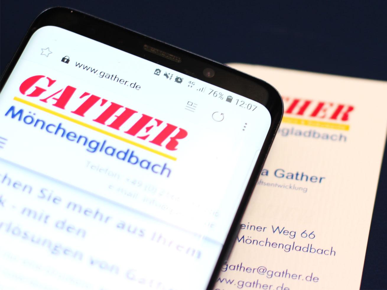 Rfid Chips Und Nfc Technologie Gather Mönchengladbach